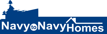 Navy to Navy Property Management Logo